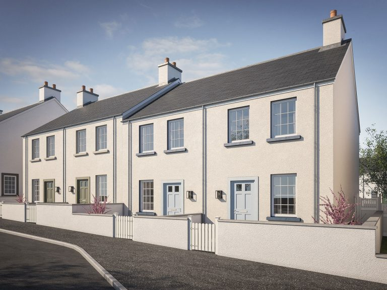 AJC homes for sale in Chapelton, Aberdeenshire